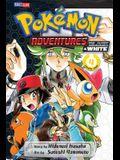 Pokémon Adventures: Black and White, Vol. 4, 4