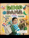 My First Dinosaur Field Guide: Dinosaur Coloring Book Field Guide with Fun Fact and Find-A-Word Activities