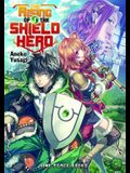 The Rising of the Shield Hero, Volume 1