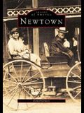 Newtown, Connecticut (Images of America (Arcadia Publishing))