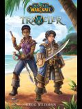 Traveler (World of Warcraft: Traveler, Book 1), 1