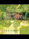 Planned for God's Pleasure