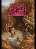 The Mystery of the Stolen Dinosaur Bones, 139