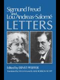 Sigmund Freud and Lou Andreas-Salomae, Letters