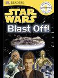 DK Readers L0: Star Wars: Blast Off!