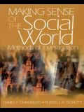 Making Sense of the Social World: Methods of Investigation (Pine Forge Press Publication)