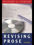 Revising Prose (5th Edition)
