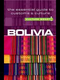 Bolivia - Culture Smart!, Volume 23: The Essential Guide to Customs & Culture