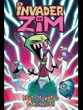 Invader Zim Best of World Domination