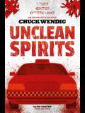 Unclean Spirits, 1
