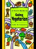 Teen's Guide to Going Vegetarian