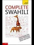 Teach Yourself Complete Swahili: From Beginner to Intermediate [With Paperback Book]