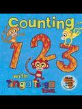 Counting 1 2 3 with Tinga Tinga Tales.
