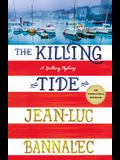 The Killing Tide: A Brittany Mystery