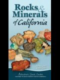 Rocks & Minerals of California: Your Way to Easily Identify Rocks & Minerals