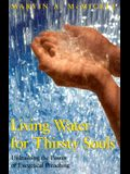 Living Water for Thirsty Souls: Unleashing the Power of Exegetical Preaching