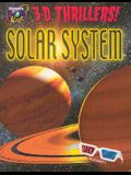 3-D Thrillers! Solar System (Discovery Kids)