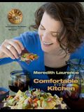 Comfortable in the Kitchen: A Blue Jean Chef Cookbook
