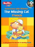 The Missing Cat: French (Berlitz Kids: Adventures with Nicholas) (French Edition)