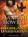 Highland Barbarian