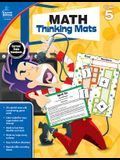 Math Thinking Mats, Grade 5