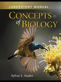 Lab Manual for Concepts of Biology