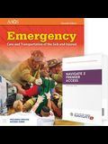 Emergency Care and Transportation of the Sick and Injured (Hardcover) Includes Navigate 2 Premier Access