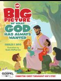 The Big Picture of What God Always Wanted (Th