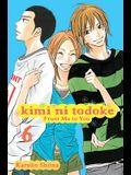 Kimi Ni Todoke: From Me to You, Vol. 6, 6