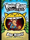Hombre Perro: El Señor de Las Pulgas (Dog Man: Lord of the Fleas), 5