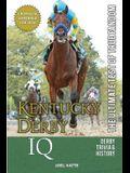 Kentucky Derby IQ: The Ultimate Test of True Fandom