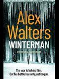 Winterman: A Tense Serial Killer Thriller