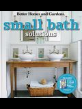 Small Bath Solutions