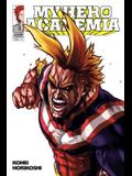 My Hero Academia, Vol. 11, Volume 11