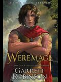 Weremage: A Book of Underrealm