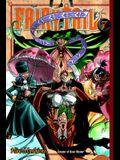 Fairy Tail V07