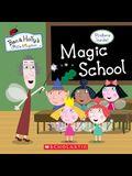 Magic School [With Sticker(s)]