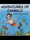 Adventures of Carmelo-Swim Survival Lessons