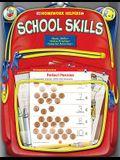 School Skills, Grades PK - 1 (Homework Helper)