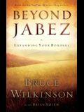 Beyond Jabez: Expanding Your Borders
