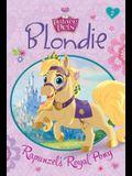 Blondie: Rapunzel's Royal Pony