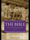 A Contemporary Introduction to the Bible: Sacred Texts and Imperial Contexts