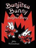 Bunjitsu Bunny vs. Bunjitsu Bunny