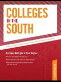Colleges in the South: Compare Colleges in Your Region (Peterson's Colleges in the South)