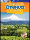 Oregon: The Beaver State
