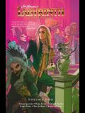 Jim Henson's Labyrinth: Coronation Vol. 2, 2