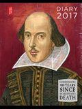 British Library Pocket Diary 2017