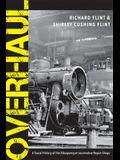 Overhaul: A Social History of the Albuquerque Locomotive Repair Shops