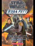 Star Wars: Boba Fett #6: Pursuit