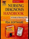 Nursing Diagnosis Handbook: A Guide to Planning Care (CD-ROM for PDA, Palm OS: 3.5+, Windows CE: 2.0+, Pocket PC, and Be-300 Cassiopeia, 3.7 MB